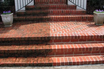 Powerwashing and other services